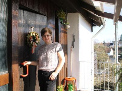 Ihr Gastgeber Rodica Heber