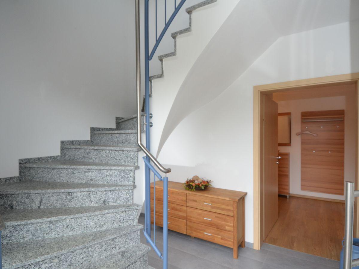 Ferienwohnung nordsee im friesenhus sellin r gen - Deko treppenaufgang ...