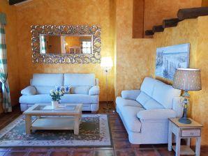Chalet Casa Magma