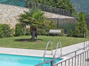 Ferienwohnung Tremosine Appartment Pioppo - Am Gardasee mieten