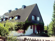 Holiday apartment Beckert