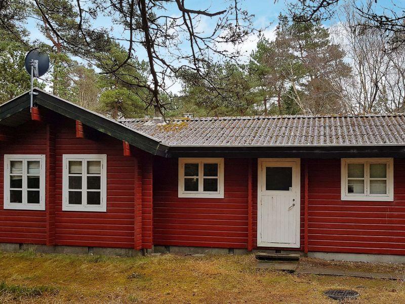 Ferienhaus Hadsund, Haus-Nr: 50439