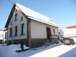 Ferienwohnung 'Alte Schule'