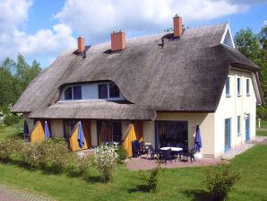 Ferienwohnung Haus Malve 2