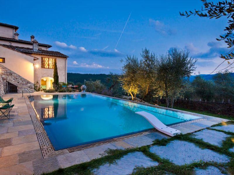 Villa Leonina