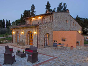 Ferienwohnung Borgo in Rosa 4