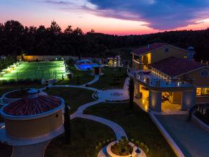 Villa Monte Pini