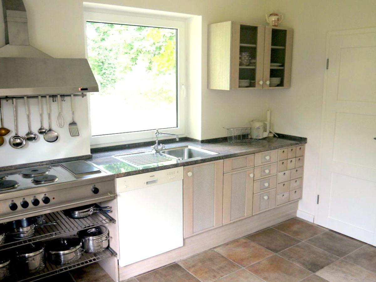 ferienhaus eichenhof eckernf rder bucht d nischer wohld schwedeneck frau hannelore gro. Black Bedroom Furniture Sets. Home Design Ideas