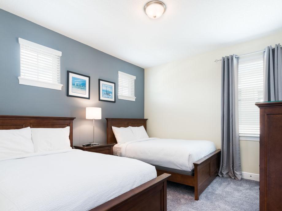 Ferienhaus mit 5 Schlafzimmer, Orlando, Florida - Firma LRR - Frau ...