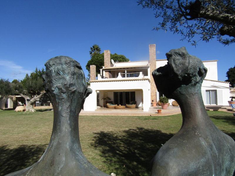 Ferienhaus Casa d`Arte