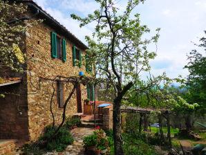 Landhaus La Rubareccia