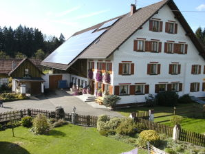 Ferienwohnung Ferienhof Wetzel - Der top Ferienhof