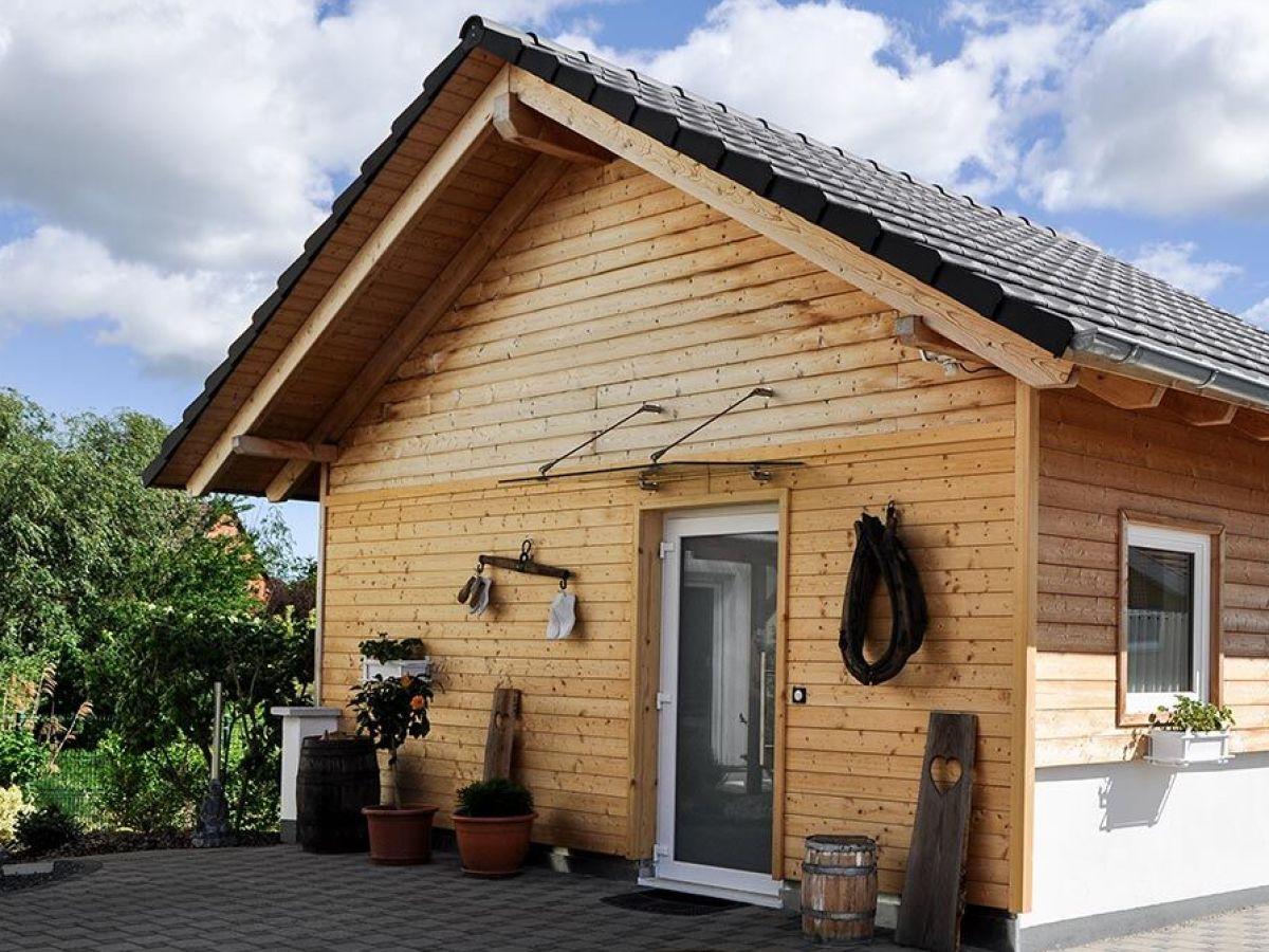 Ferienhaus le petit chalet ilse algolsheim frau sandra for Innendekoration chalet