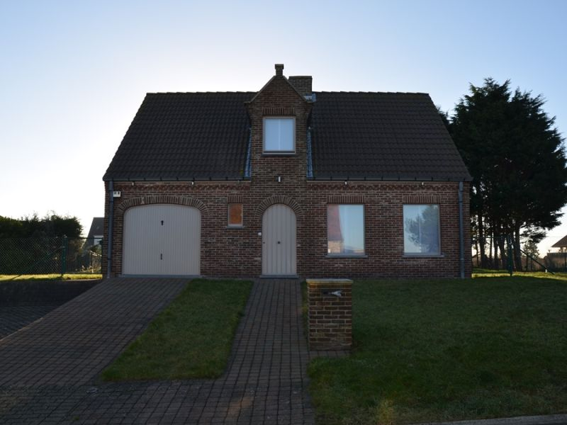 Villa Zeeberm