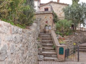 Holiday house Casa Rocca