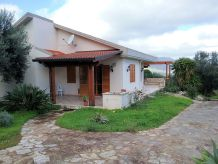 Ferienhaus Villa Scopello