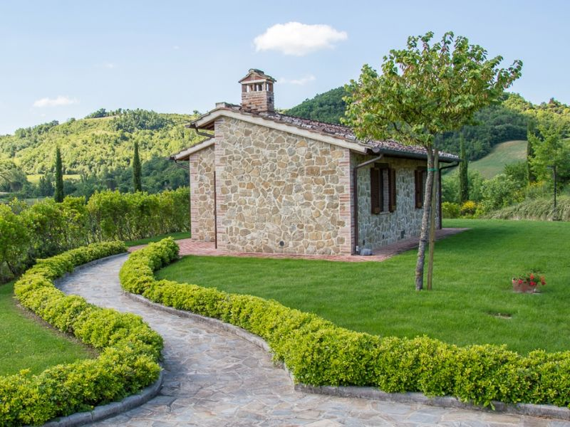 Holiday house Villetta