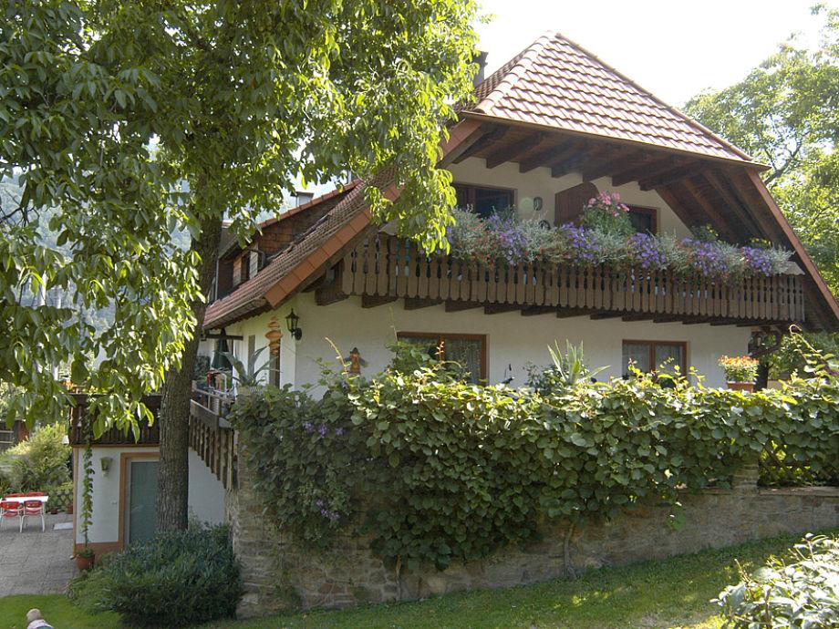 Haus Vogtshof