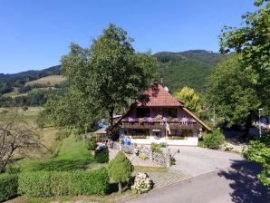Ferienwohnung Haus Vogtshof - Simonswald