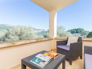 Villa Can Gaia Galatzo