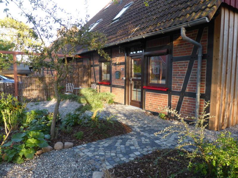 Ferienhaus Alte Liebe (9162)