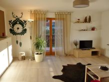 Holiday apartment in Haus Jakob