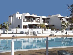 Ferienwohnung Home Atlantico