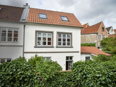Altstadtganghaus Rössger - Haus 4