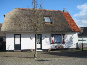 Ferienhaus Villa Kiebitz