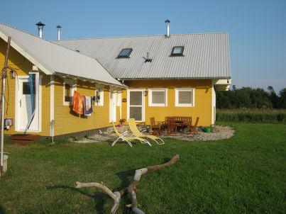 / Doppelhaushälfte Saaremaa