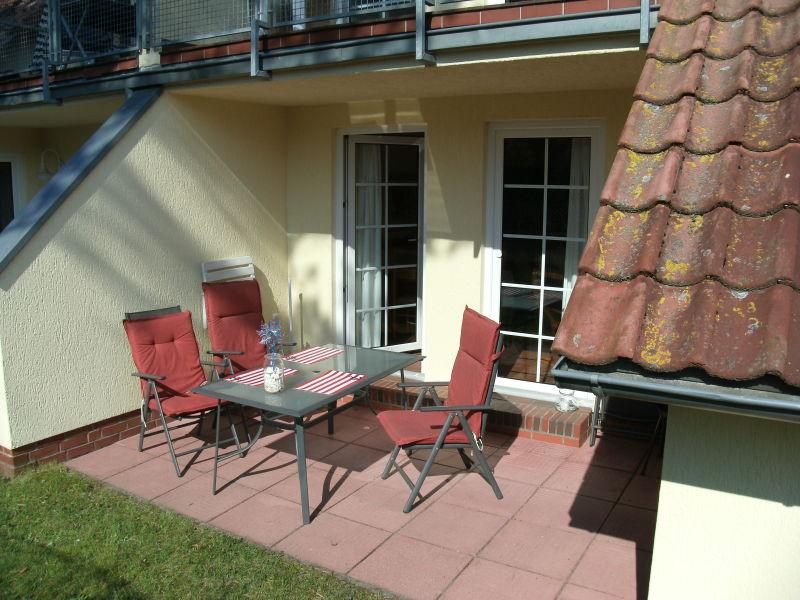 Ferienwohnung Aust Usedom