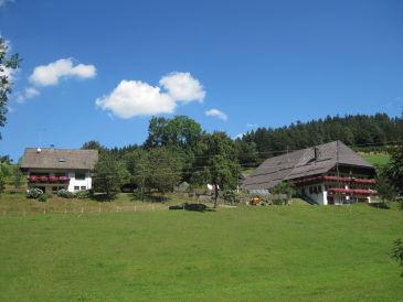 Ferienwohnung Kaiserhof