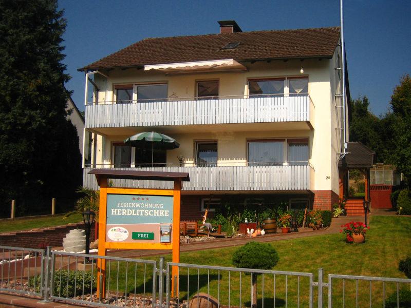 Ferienwohnung Herdlitschke Wohnung 2