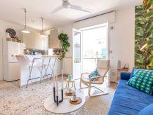 Holiday apartment Maison Brigitte