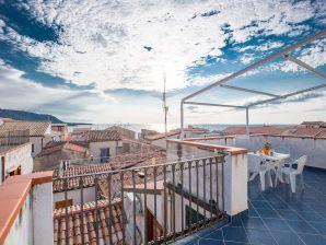 Ferienwohnung XXV Novembre - RoofTop Terrace