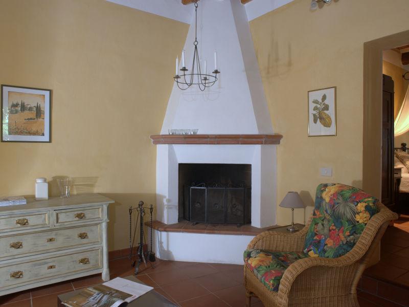 Ferienwohnung Il Castello