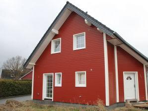 Ferienhaus 9000 - Schwedenhaus