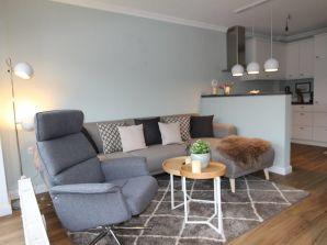 Ferienwohnung Rüm Hart I - Wohnung 2A/Morirook