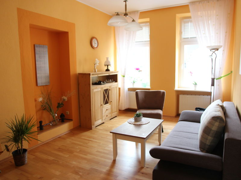 Holiday apartment Meuser
