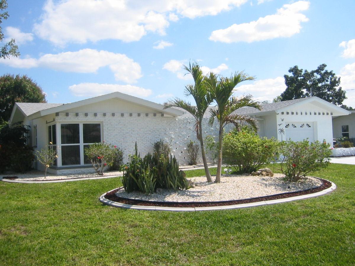 Ferienhaus Tropical Home, Florida, Cape Coral - Familie Böttcher