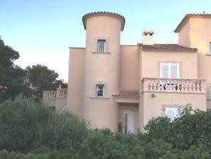 Ferienhaus Aigo i Cel
