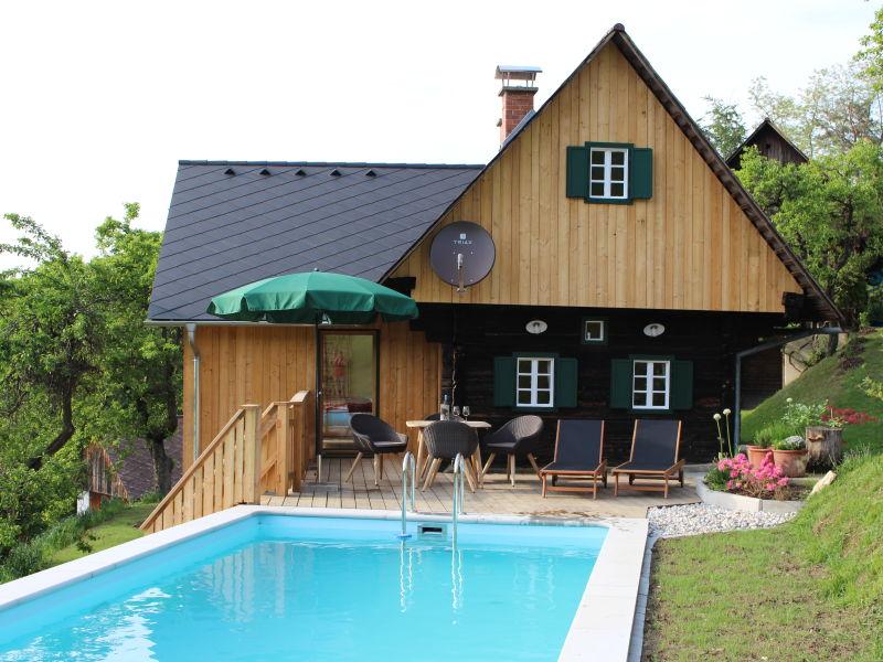 Ferienhaus Riegelnegg