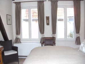 Ferienhaus Ganghaus Domblick