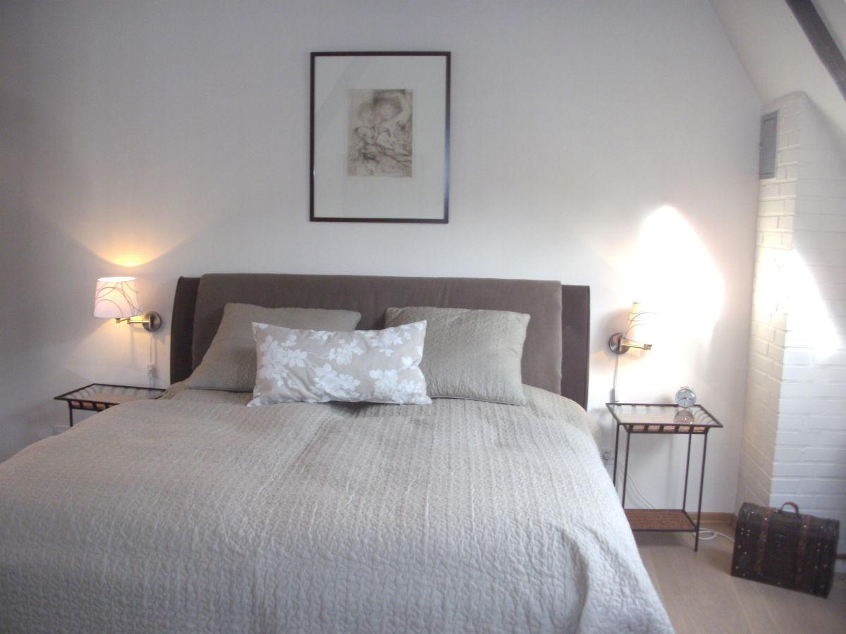 ferienhaus ganghaus domblick l beck travem nde frau ingrid hansen. Black Bedroom Furniture Sets. Home Design Ideas