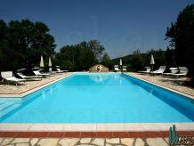 Ferienwohnung Belvedere, Sassa Antica