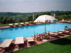 Ferienwohnung Frantoio, Weingut Piero