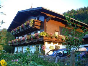Ferienwohnung Berg- und Talblick (Nr. 5)