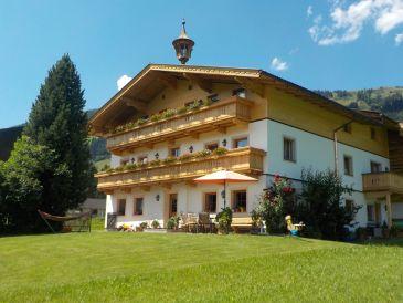 Ferienwohnung Lahnhof - Hohe Tauern