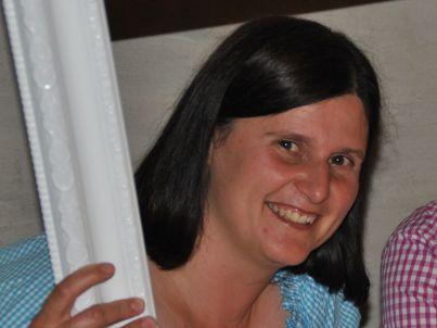 Ihr Gastgeber Brigitte Riedlsberger