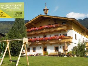 Holiday apartment Lahnhof - Hohe Tauern